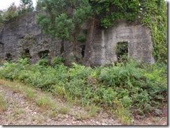 畑鉱山跡地