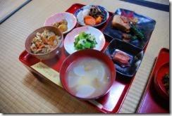 関川村郷土料理~食地にて~