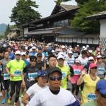 関川マラソン